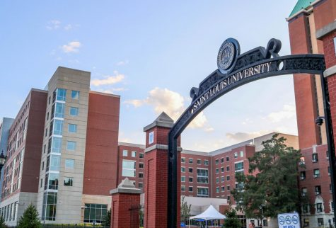 SLU Nursing School Renamed