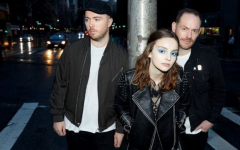 CHVRCHES Effortlessly is Extraordinary