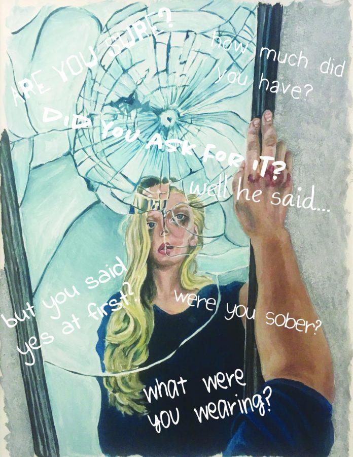 Painting Courtesy of Ashlee Kothenbeutel.