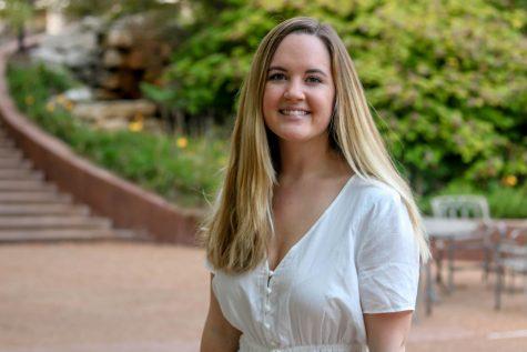Photo of Sarah Steen