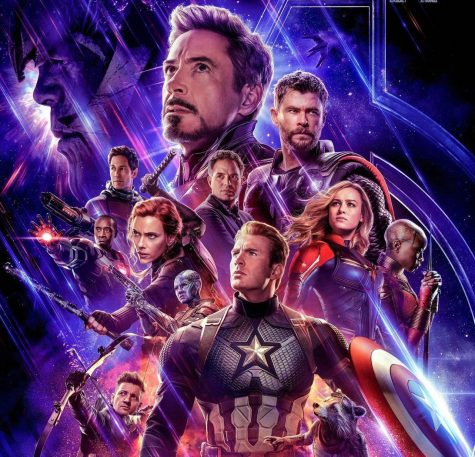 """Avengers: Endgame"" Ended the Game"