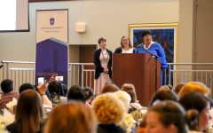 "Women's Commission Honors Six ""Remarkable"" SLU Women"