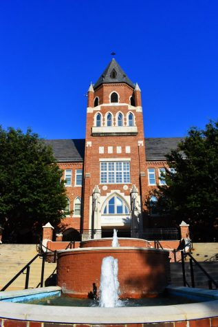 SGA Revises Spot Funding Policy
