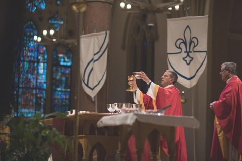 Church celebrates fiftieth anniversary of Vatican II