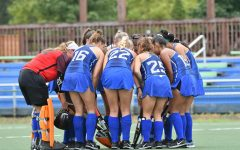 SLU Field Hockey Looking to Improve on Losing Season