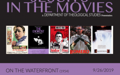 Social Issues Series: Jesuits in Film