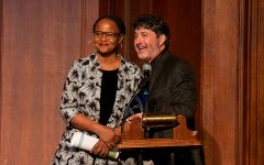 St. Louis Literary Award Honors Edwidge Danticat