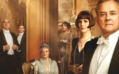 Downton Abbey: Delightful or Dated?