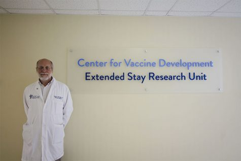 Volunteers Exposed to Flu for New SLU Study