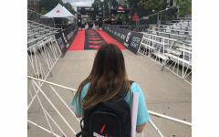 Kate Conquers Ironman