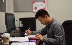 University Spotlights: Andrew Zhang