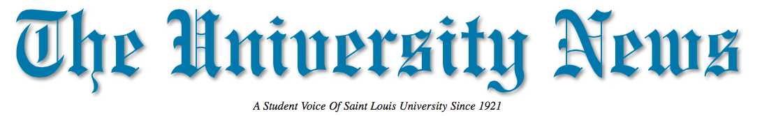 The Student News Site of Saint Louis University