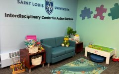 Interdisciplinary Center for Autism Services
