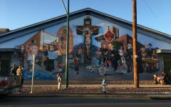 Ministry Transcends Border in El Paso