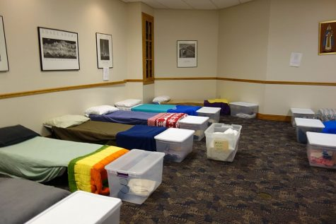 The SLU STEM Wellness Initiative Provides Relaxation for High-Stress Field