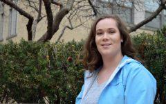 The University Spotlight: Elizabeth Cooper