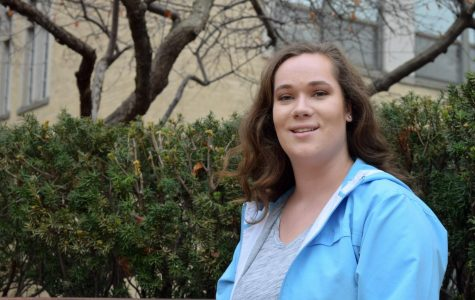 The University Spotlight: Elizabeth Cooper