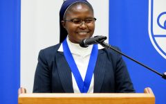 Sr. Catherine Mutindi Wins $1 Million Opus Prize