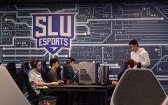 Esports Unveils State-of-the-Art Game Room