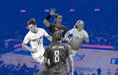 Sam Glass // Sports Editor