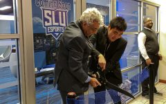 SLU Esports Lab Opens to Student Body