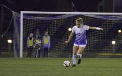 Soccer or Physical Therapy: Alli Klug and NWSL Draft
