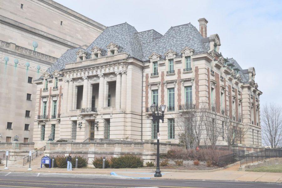 SLU Museum of Arts Named Top 10 Campus Art Museum