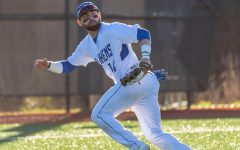 SLU Baseball Off to a Great Start Ahead of Home Opener