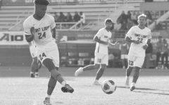 SLU Men's Soccer Spring Schedule Pushes Billiken Growth
