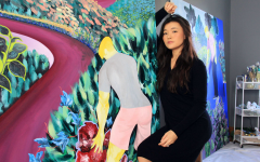 Creating a Version of Yourself That Already Exists; A Conversation with Visual Artist Diana Zeng