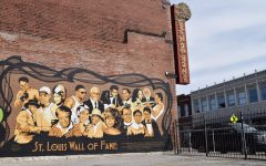 Pages Turning: The Art of St. Louis's Streets