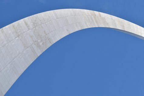 Unmistakable in silhouette, the Gateway Arch is the Midwest's equivalent to the Statue of Liberty. There's a beautiful park at its base, too, but it's hard to focus on plants when you're craning your neck to the sky. Is it about to topple over, or is that my mind playing tricks on me?