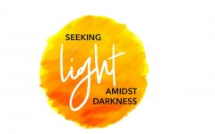Finding Light in a Dark Place