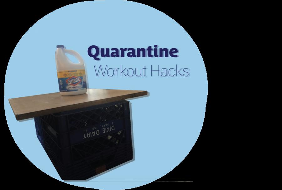 Quarantine+Home+Workout+Hacks