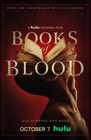 """Books of Blood"" Is A Bloody Mess"