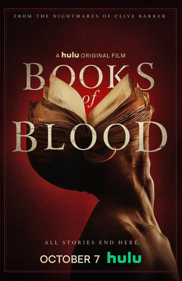 """""""Books of Blood"""" Is A Bloody Mess"""