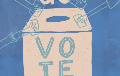 Voting at SLU