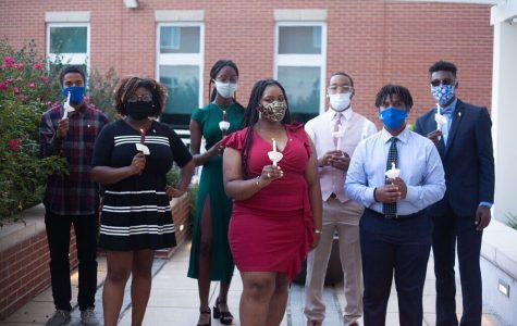 The Inception of Thrive: A Learning Community for Black SLU Students