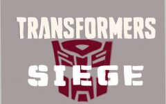 """Transformers: War for Cybertron Trilogy-Siege"" Is More Than Meets The Eye"