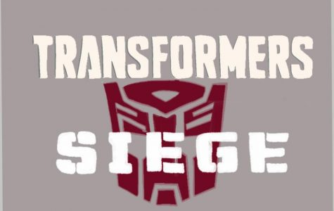 """""""Transformers: War for Cybertron Trilogy-Siege"""" Is More Than Meets The Eye"""