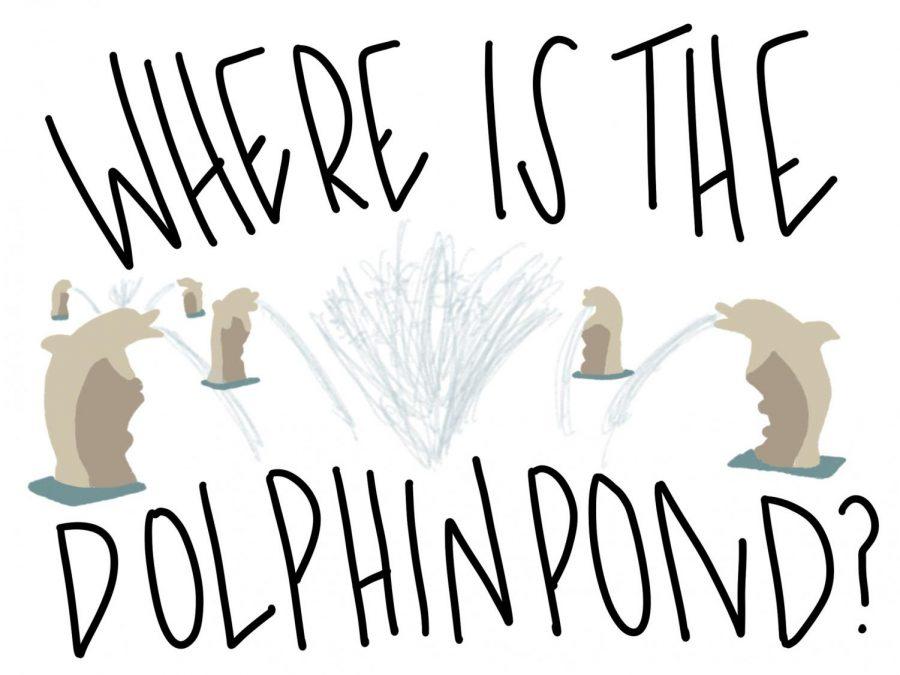 The Dolphin Pond Dilemma