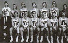 1958 St. Louis Hawks