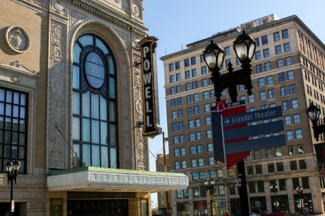 Live Concerts Return to Powell Hall