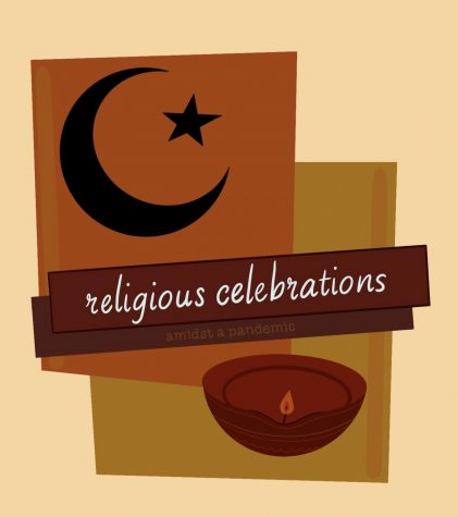 Making the Most of Religious Holidays Amidst a Pandemic