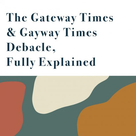 The Gateway/Gayway Times Debacle, Fully Explained