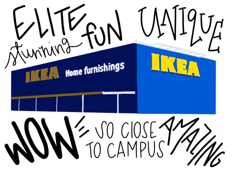 The Happiest Place On Earth Isn't Disneyland, It's Ikea