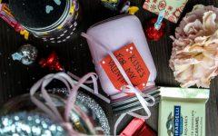 Craft Corner: Valentine's Candy Jar Edition