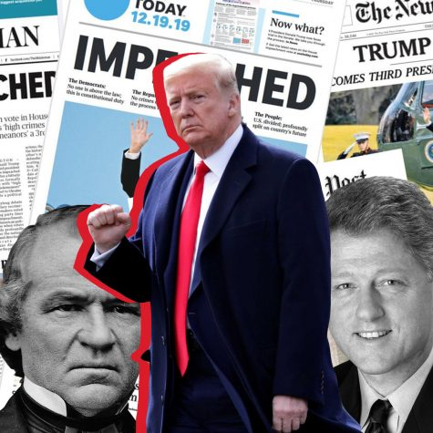 A History of Presidential Impeachments, and Why This One was Different from the Rest