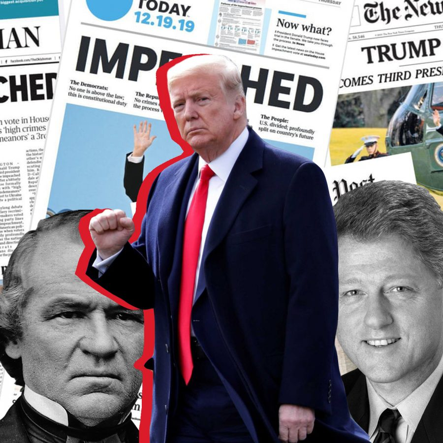 impeachment history