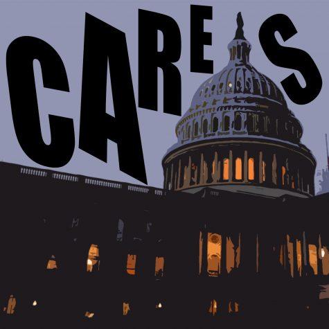 SLU Announces CARES Act Relief